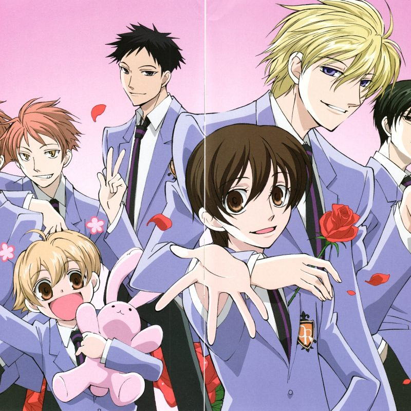 10 Best Ouran Highschool Host Club Wallpaper FULL HD 1920×1080 For PC Background 2018 free download will sweety stella andrew images welcome to the ouran high school 800x800