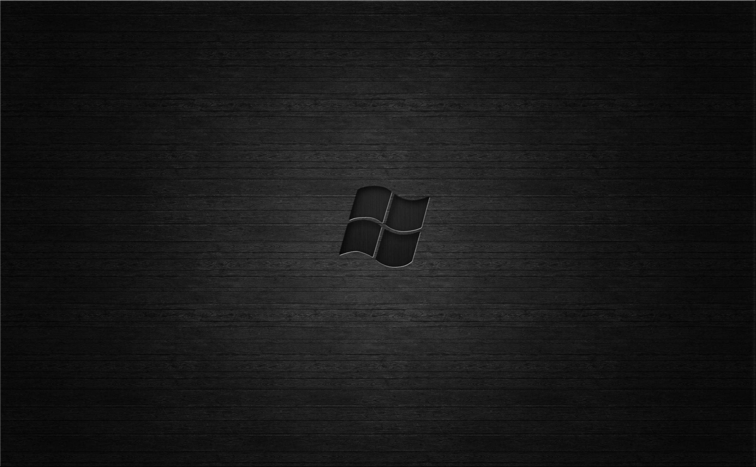 Black Windows Wallpaper 1080p: 10 New Windows Wallpaper Hd Black FULL HD 1080p For PC