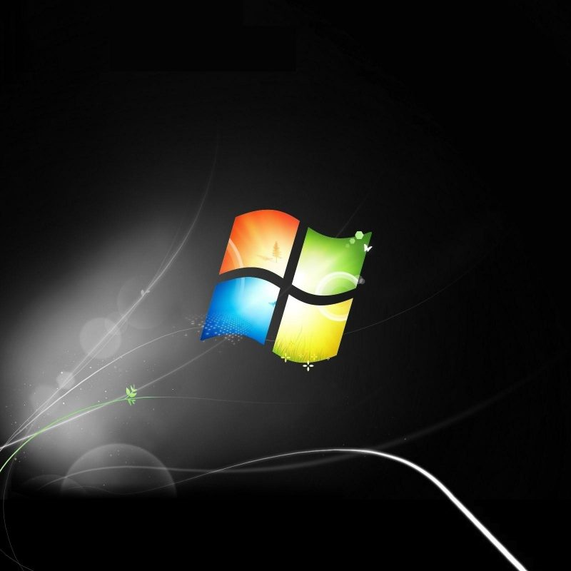 10 Top Windows 7 Black Wallpaper FULL HD 1080p For PC Background 2018 free download windows 7 dark wallpapers wallpaper cave 800x800