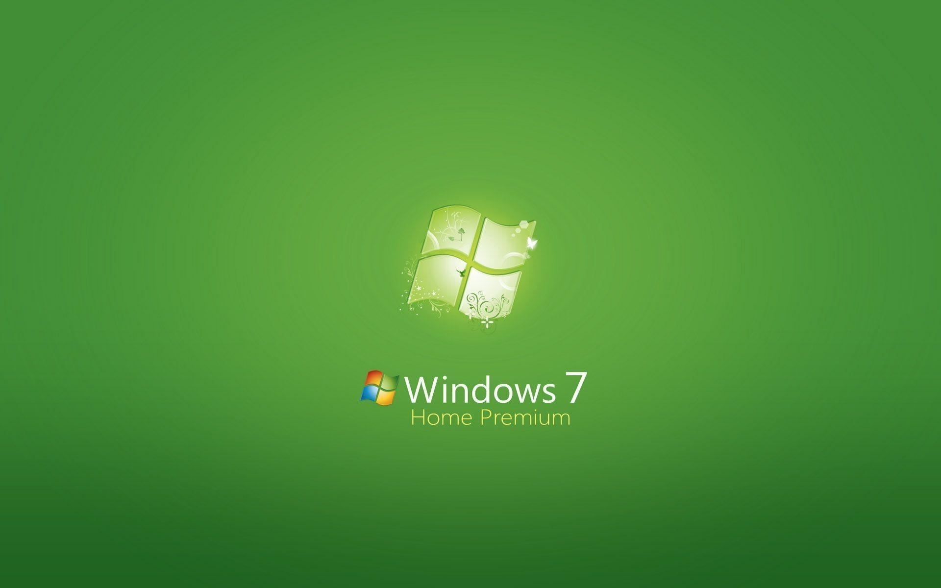 10 New Windows 7 Home Premium Wallpaper FULL HD 1920×1080 For PC Background