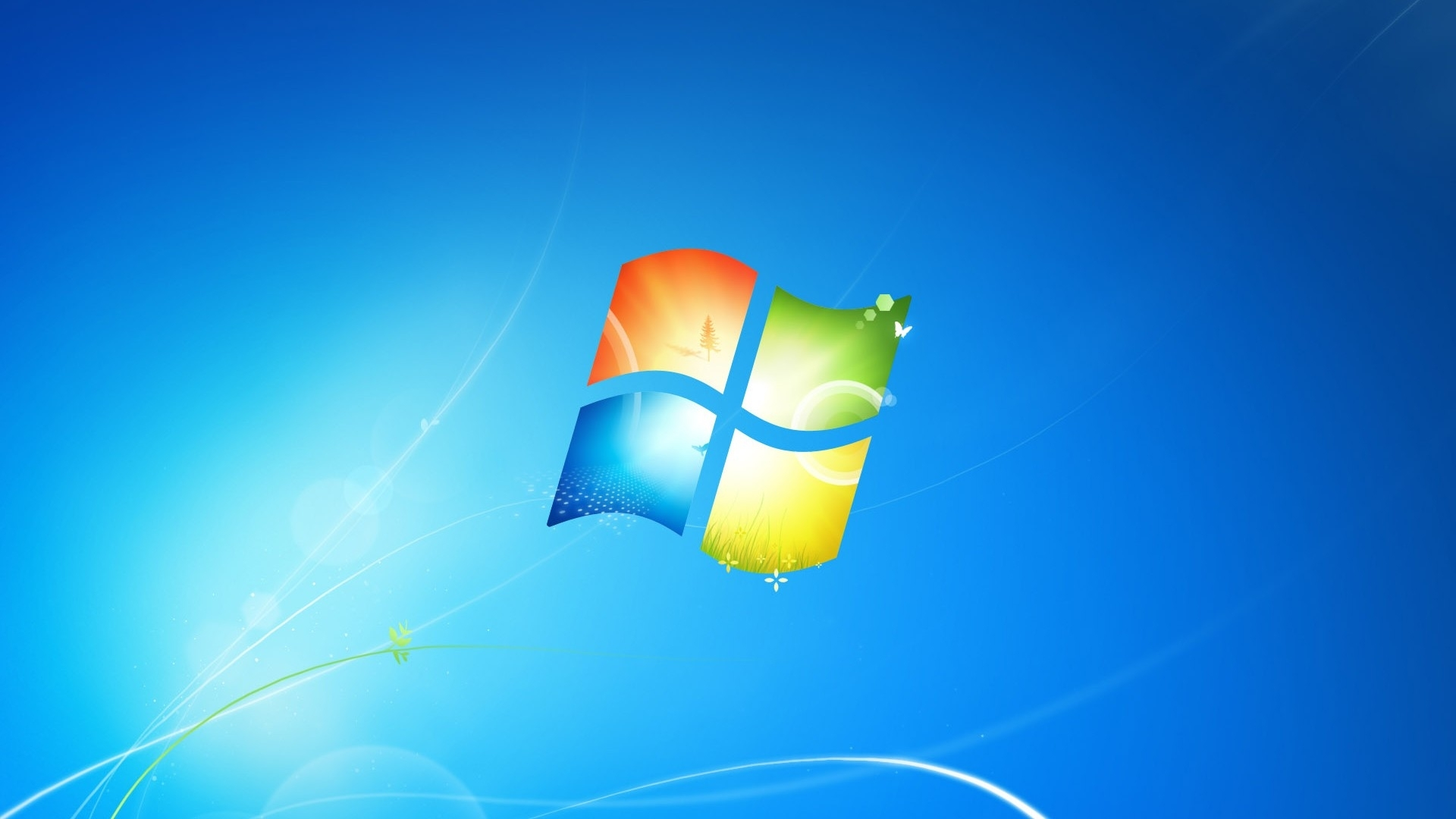 windows 7 original wallpaper 1080p wallpaper | wallpaperlepi