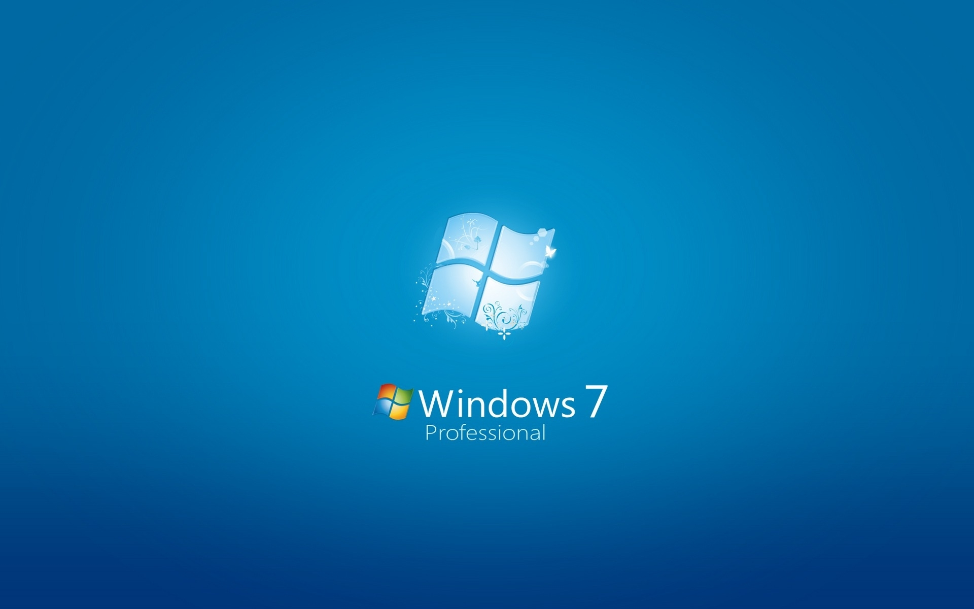 windows 7 professional wallpapers | hd wallpapers | id #8923