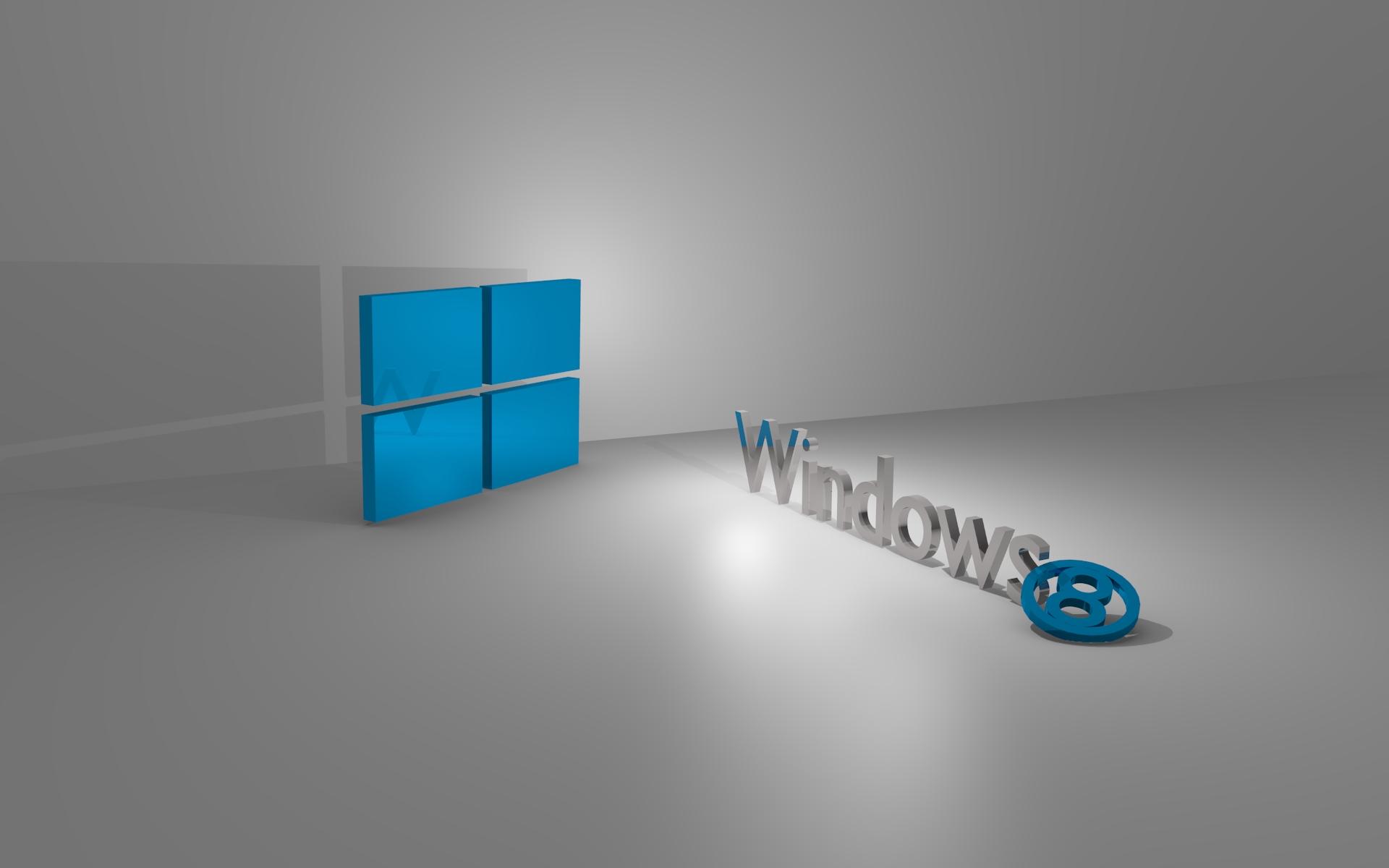 windows 8 cools 3d image wallpaper | wallpaperlepi