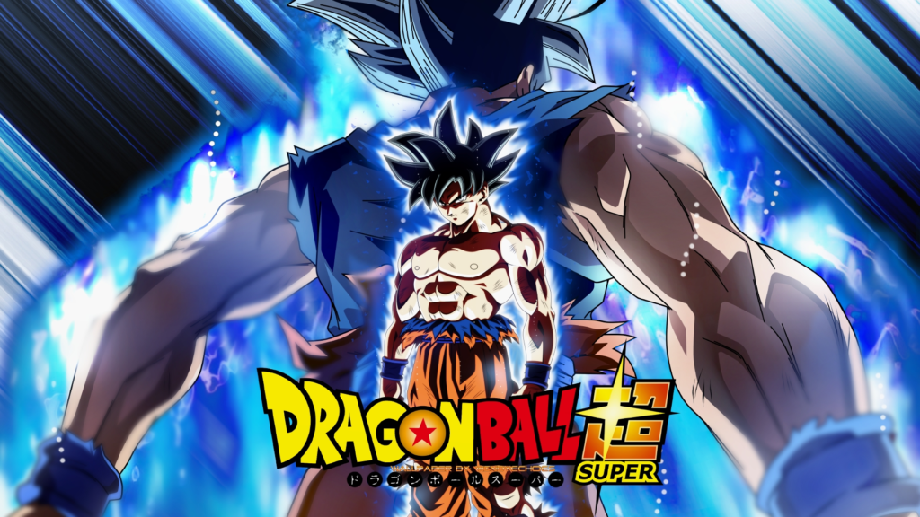 10 Top Dragon Ball Super Ultra Instinct Wallpaper FULL HD 1080p For PC Background 2021 free download windyechoess deviantart gallery 1024x576