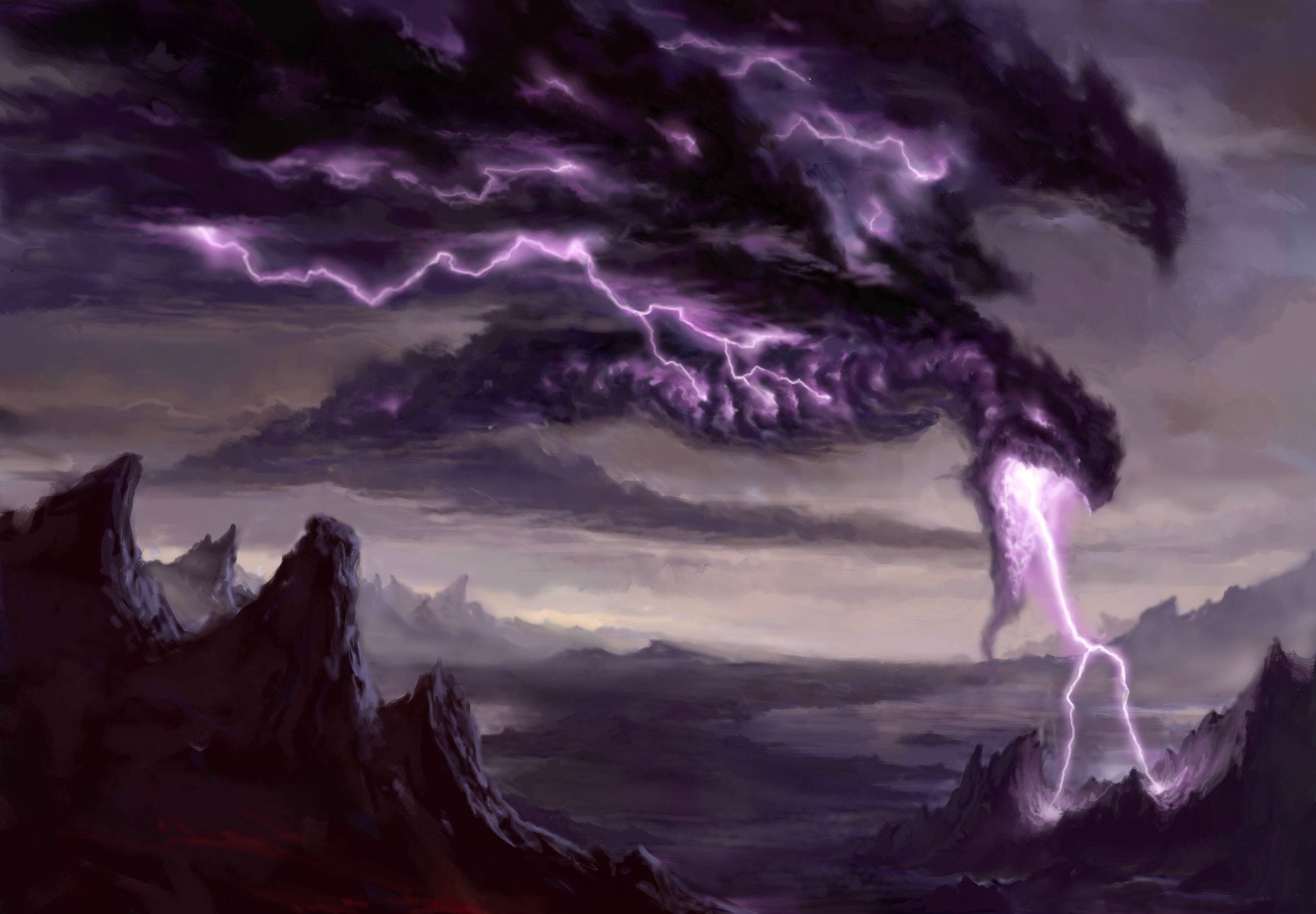 10 Latest Lightning Dragon Wallpaper Hd FULL HD 1080p For PC Desktop