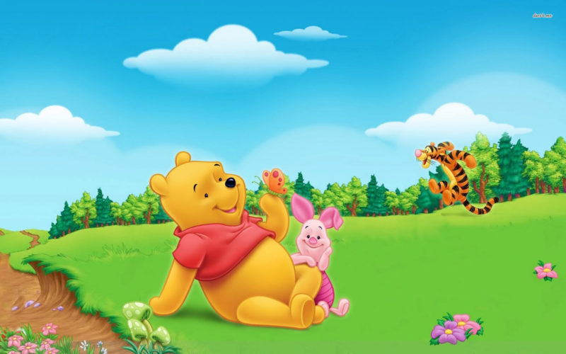10 Top Whinnie The Pooh Backgrounds FULL HD 1920×1080 For PC Background 2020 free download winnie the pooh hd wallpaper background image 1920x1200 id 800x500