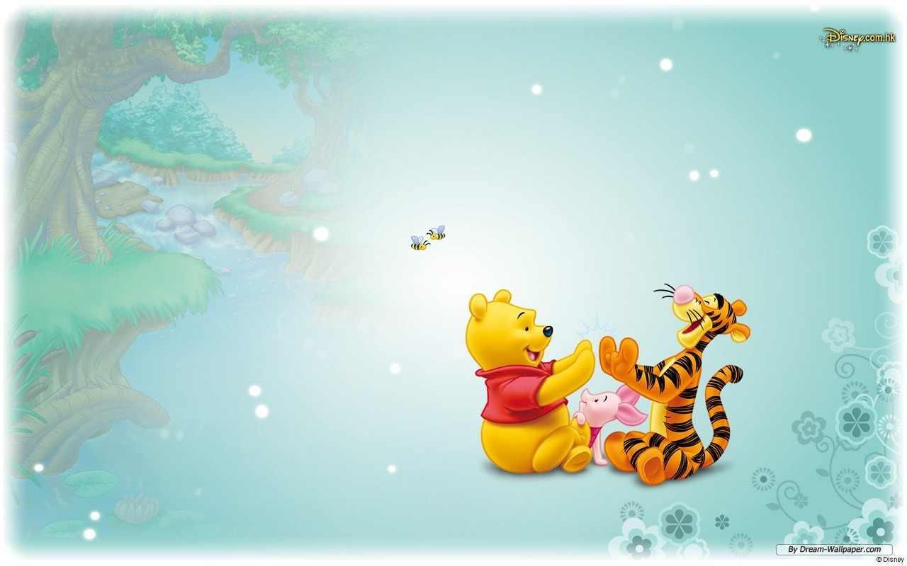 winnie the pooh wallpaper and hintergrund | 1280x800 | id:131557
