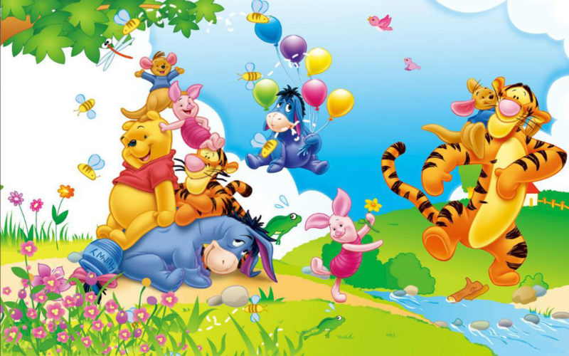 10 Top Whinnie The Pooh Backgrounds FULL HD 1920×1080 For PC Background 2020 free download winnie the pooh wallpapers and background images stmed 800x500