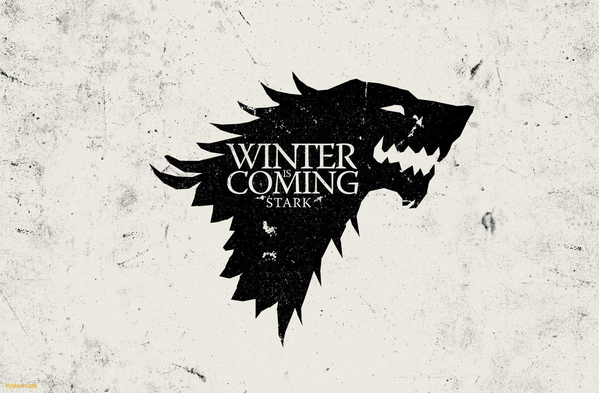 10 Latest Winter Is Coming Logo FULL HD 1080p For PC Desktop