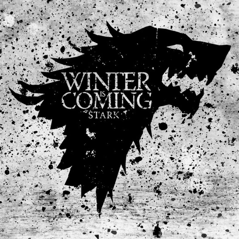 10 Latest Winter Is Coming Logo FULL HD 1080p For PC Desktop 2018 free download winter is coming wallpaper byperestbyperest on deviantart 800x800