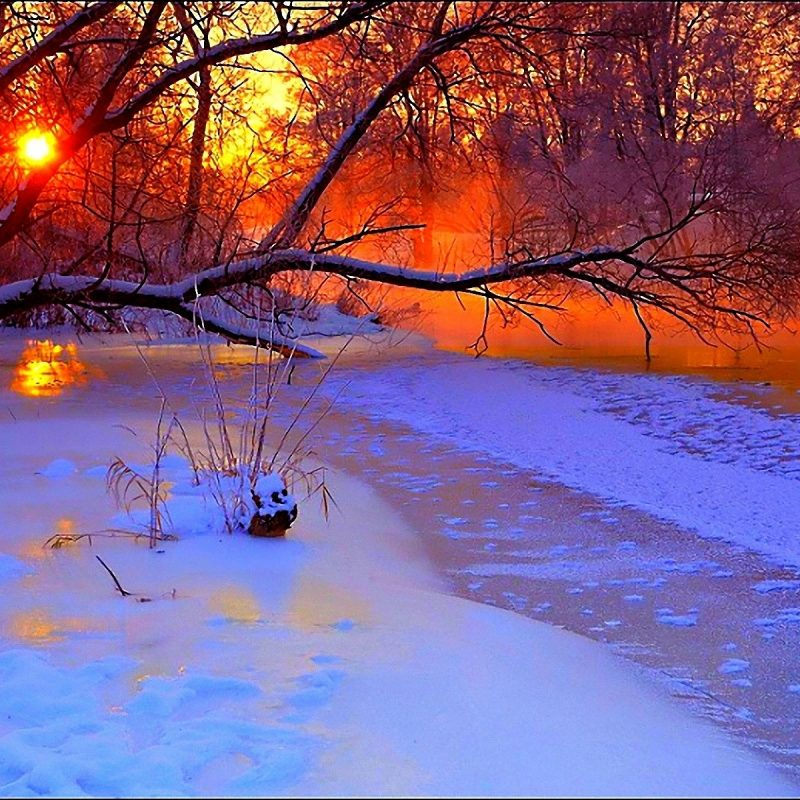 10 Top Winter Sunset Desktop Backgrounds FULL HD 1080p For PC Background 2018 free download winter nature wallpapers desktop group 87 800x800