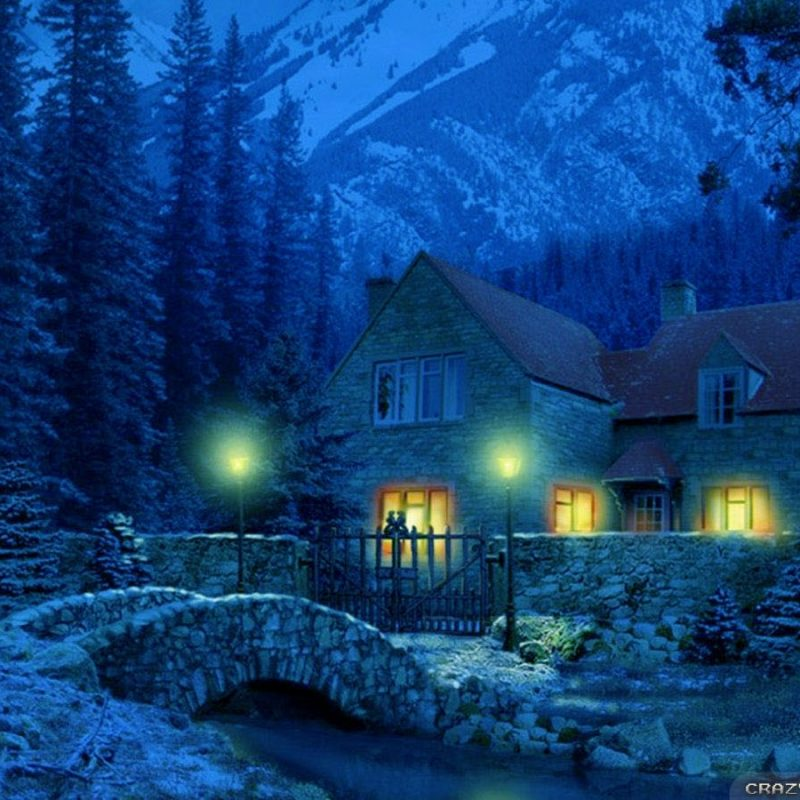 10 Most Popular Widescreen Winter Night Wallpapers FULL HD 1920×1080 For PC Background 2020 free download winter night wallpapers crazy frankenstein 1 800x800