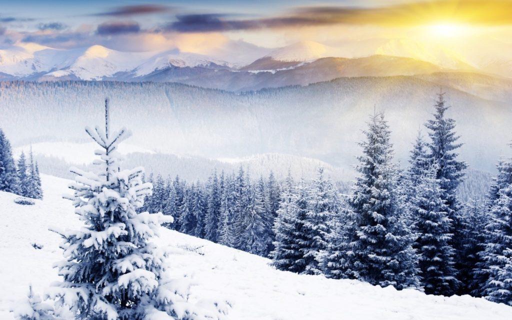 10 Most Popular Winter Scenes Desktop Background FULL HD 1920×1080 For PC Desktop 2020 free download winter scene desktop wallpaper 1024x640