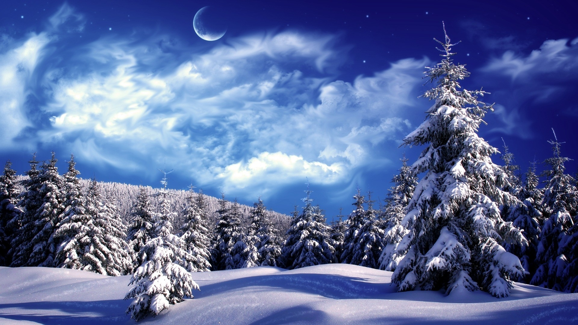 winter snow wallpaper backgrounds hd pics of pc amazing field in