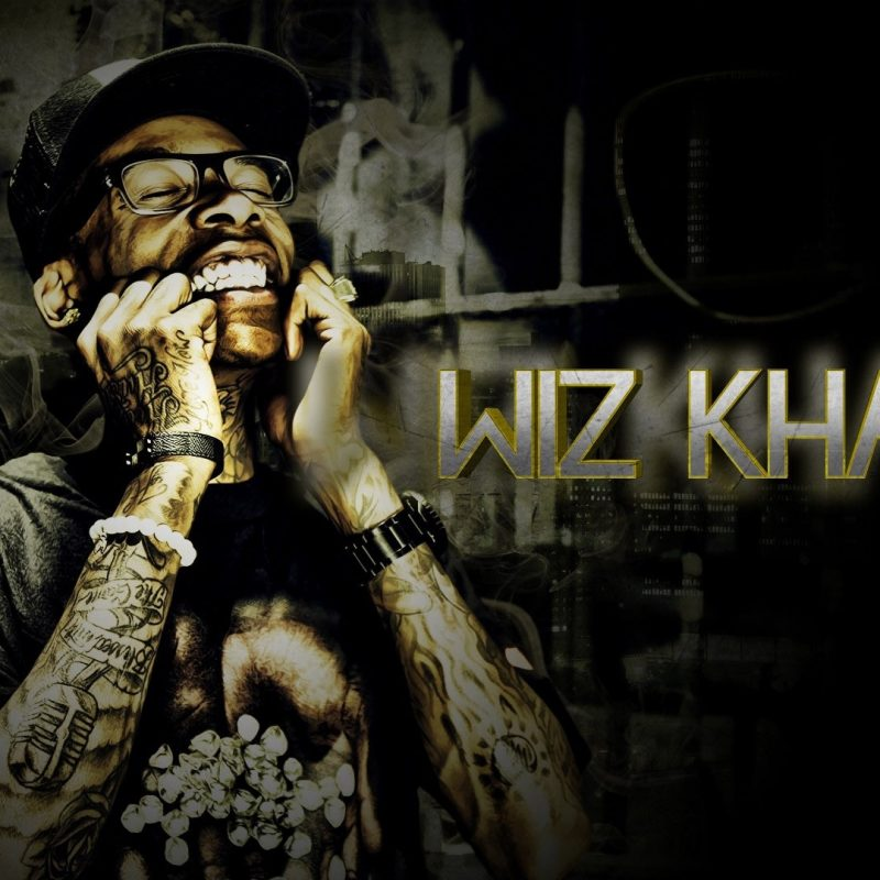 10 Top Wallpapers Of Wiz Khalifa FULL HD 1080p For PC Desktop 2018 free download wiz khalifa 3 wallpaper music wallpapers 29247 800x800