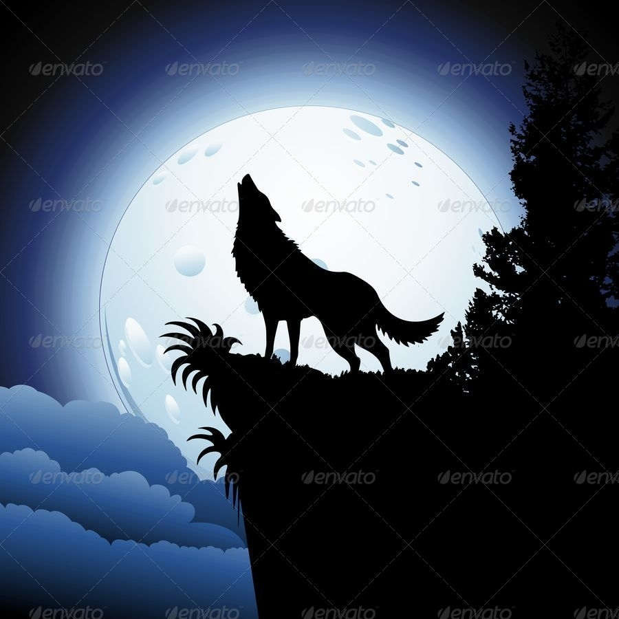 10 Latest Pics Of Wolf Howling At The Moon FULL HD 1920×1080 For PC Desktop 2018 free download wolf howling at blue moonbluedarkat graphicriver