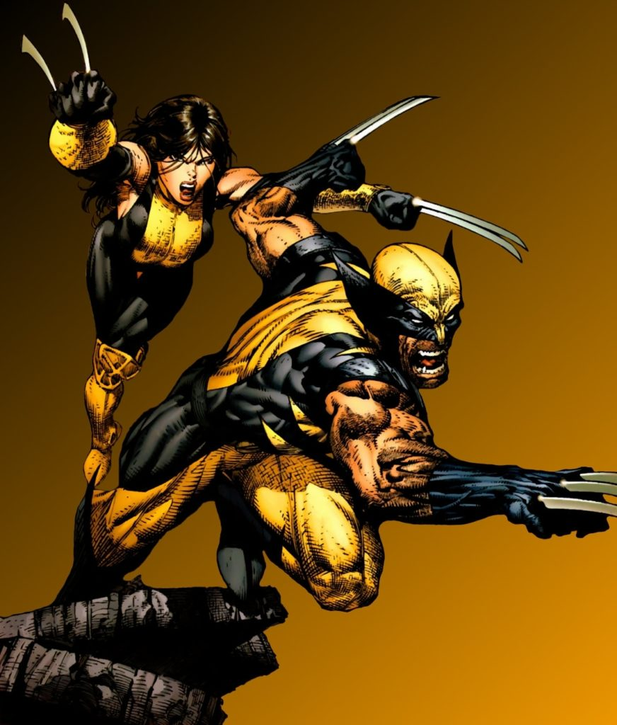 10 New All New Wolverine Wallpaper FULL HD 1920×1080 For PC Background 2021 free download wolverine and x 23 google search wolverine pinterest 872x1024