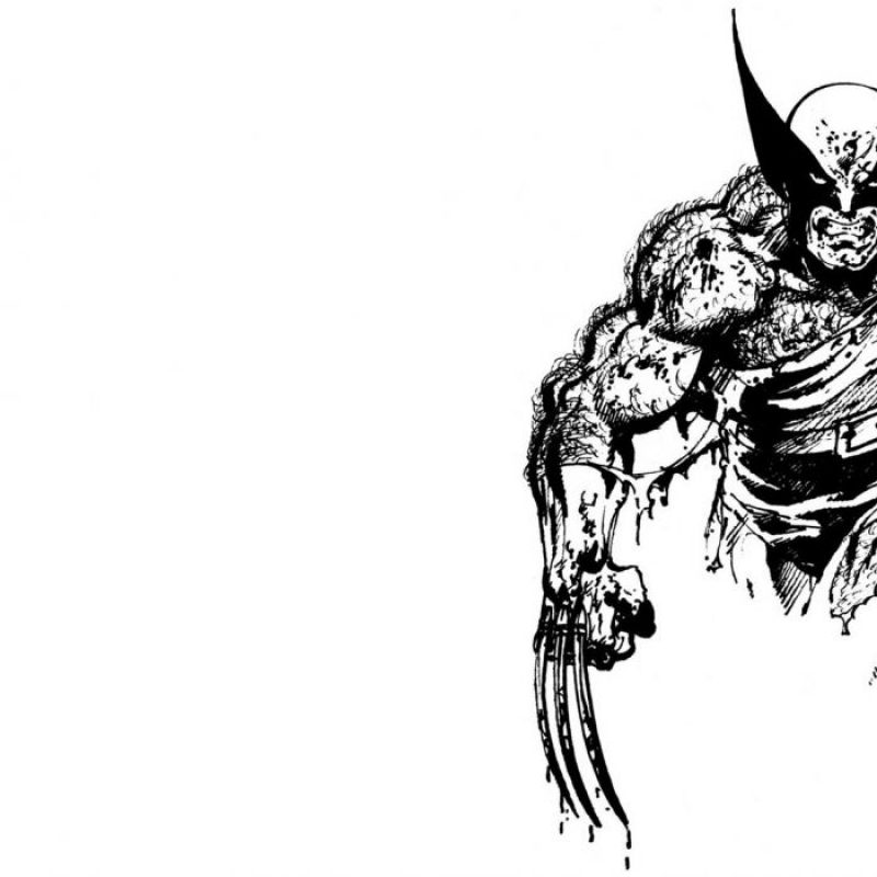 10 New Wolverine Black And White Wallpaper FULL HD 1080p For PC Background 2018 free download wolverine artwork simple background wallpaper 1920x1080 297285 800x800