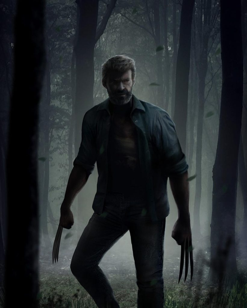 10 Best Logan 2017 Hd Wallpaper FULL HD 1920×1080 For PC Desktop 2018 free download wolverine hd wallpapers pics download hd images 1080p 820x1024