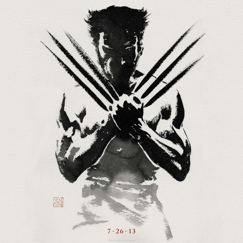 10 New Wolverine Black And White Wallpaper FULL HD 1080p For PC Background 2018 free download wolverine le combat de limmortel full hd fond decran and arriere 800x800