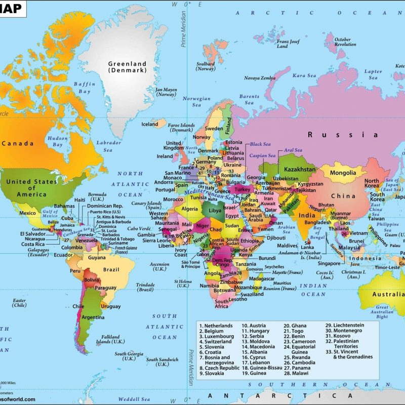 10 Best Hd Map Of The World FULL HD 1920×1080 For PC Desktop 2018 free download world map 4 800x800