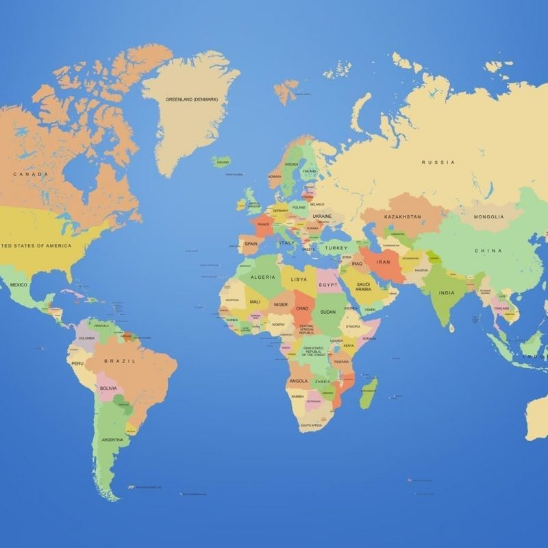 10 Latest World Map Computer Wallpaper FULL HD 1080p For PC Background 2018 free download world map desktop wallpaper 54 images 800x800