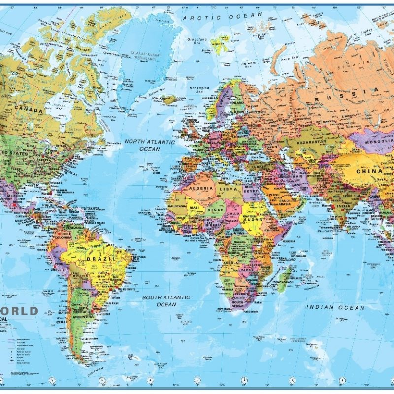 10 Best Hd Map Of The World FULL HD 1920×1080 For PC Desktop 2018 free download world map hd jinyande 800x800
