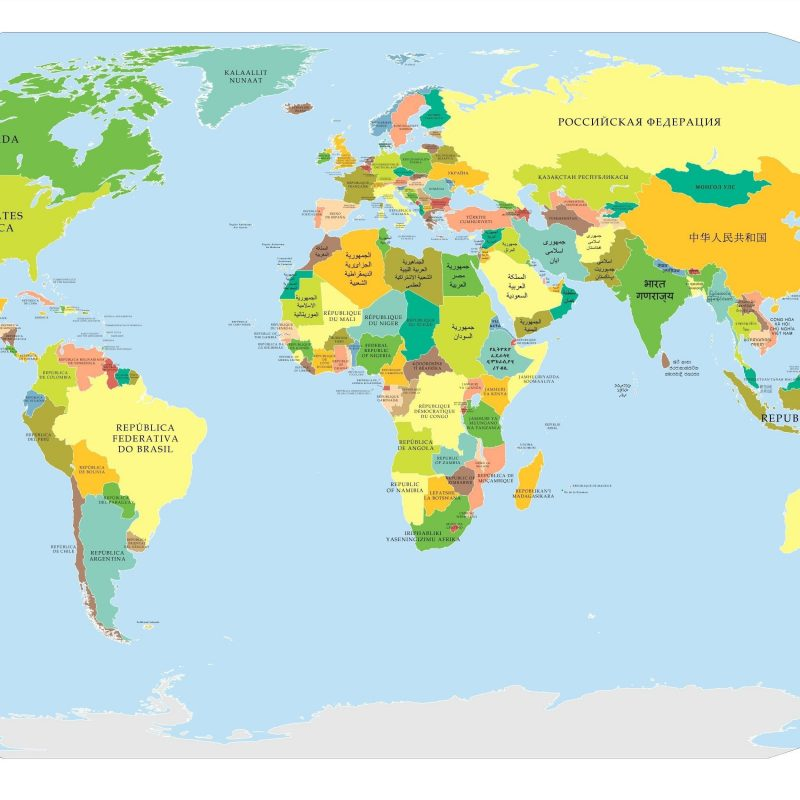 10 Most Popular World Map Jpg High Resolution FULL HD 1920×1080 For PC Desktop 2020 free download world map high definition image new political world map high 800x800