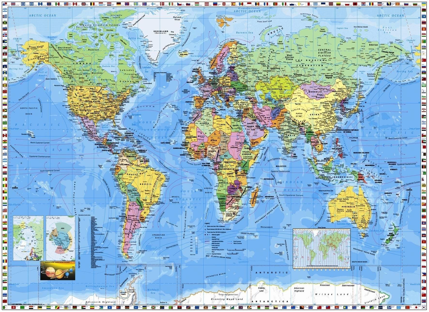 world map wallpapers high resolution - wallpaper cave | best games