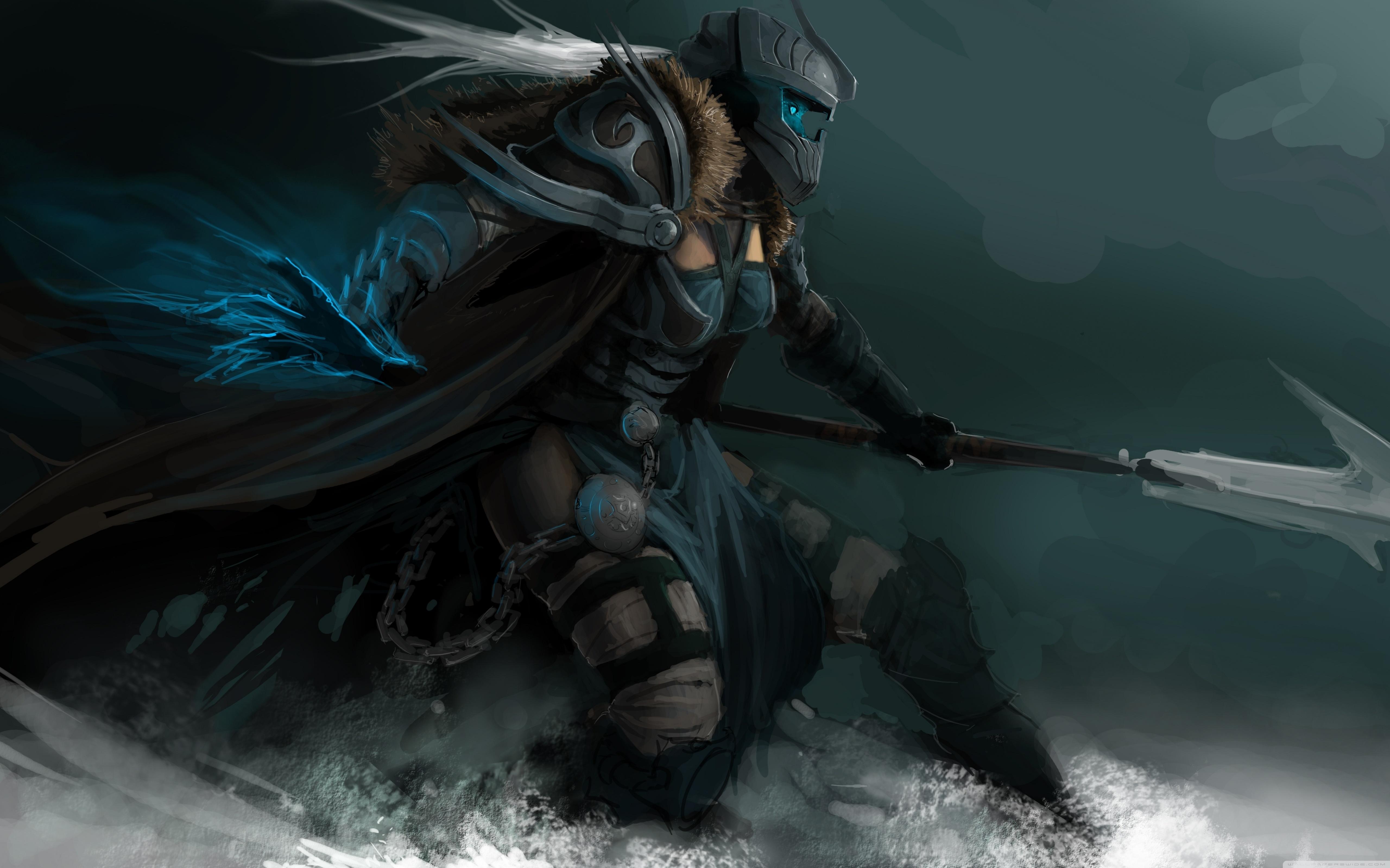 world of warcraft death knight ❤ 4k hd desktop wallpaper for 4k
