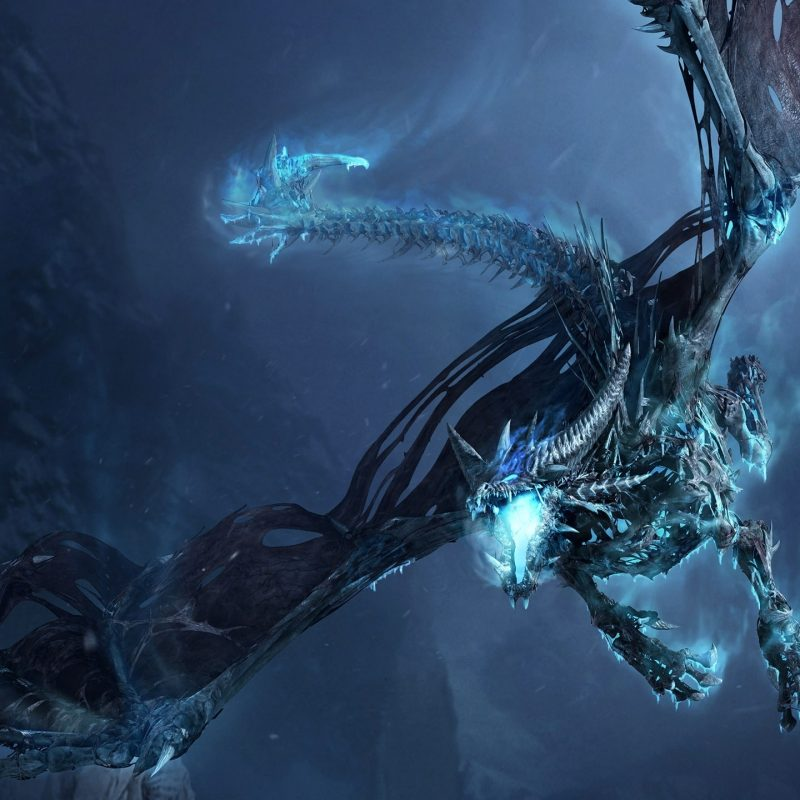10 Best Ice Dragon Wallpaper 1920X1080 FULL HD 1080p For PC Desktop 2020 free download world of warcraft ice dragon e29da4 4k hd desktop wallpaper for 4k ultra 800x800