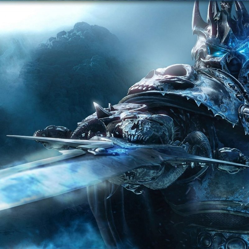 10 Most Popular World Of Warcraft Lich King Wallpaper FULL HD 1080p For PC Desktop 2018 free download world of warcraft lich king 405549 walldevil 800x800