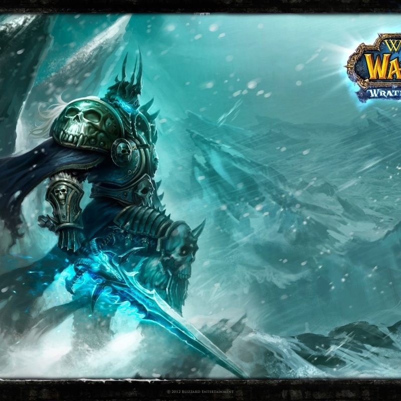 10 Most Popular World Of Warcraft Lich King Wallpaper FULL HD 1080p For PC Desktop 2018 free download world of warcraft wrath of the lich king full hd fond decran and 800x800