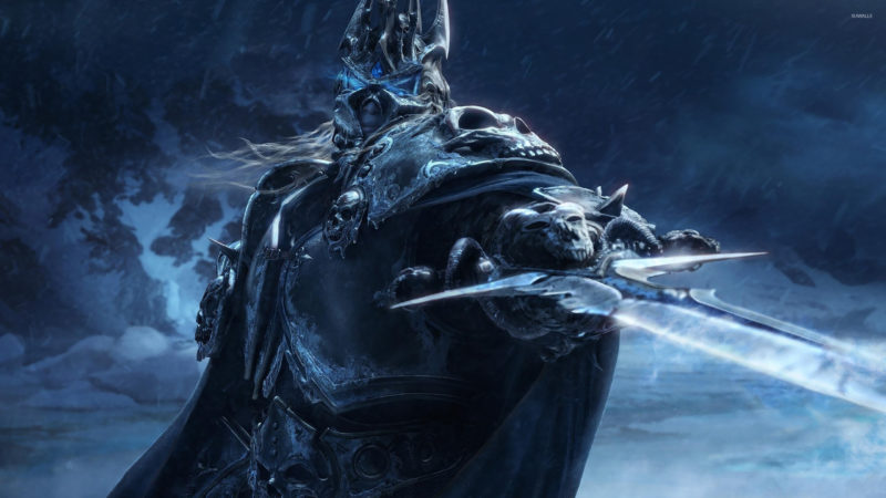 10 Most Popular Lich King Wallpaper 1920X1080 FULL HD 1920×1080 For PC Desktop 2018 free download world of warcraft wrath of the lich king wallpaper game 2 800x450