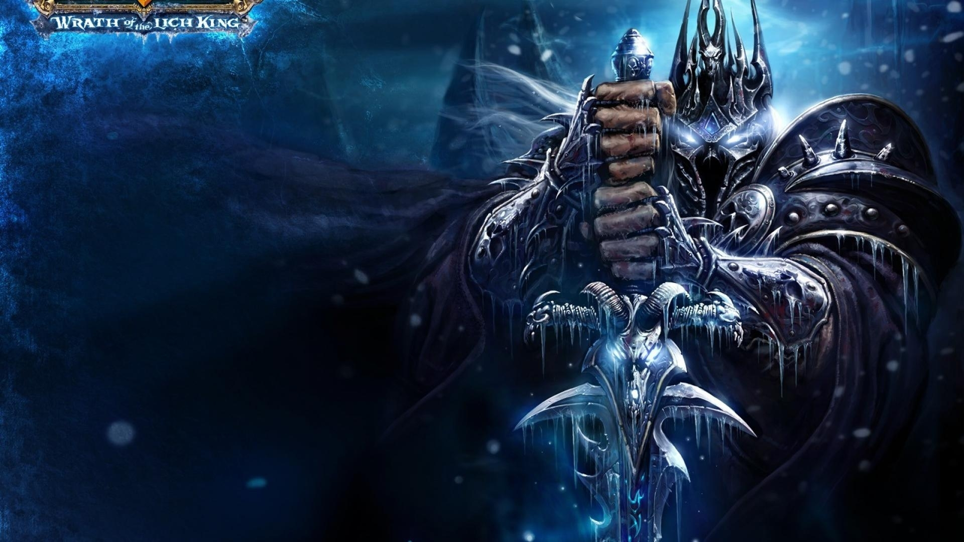 world of warcraft: wrath the lich king wallpaper | (100767)