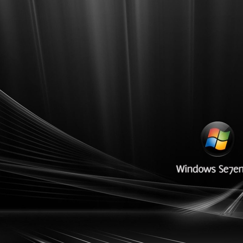 10 Latest Windows 7 Black Wallpapers FULL HD 1920×1080 For PC Desktop 2018 free download world wallpaper black wallpapers for windows 7 800x800