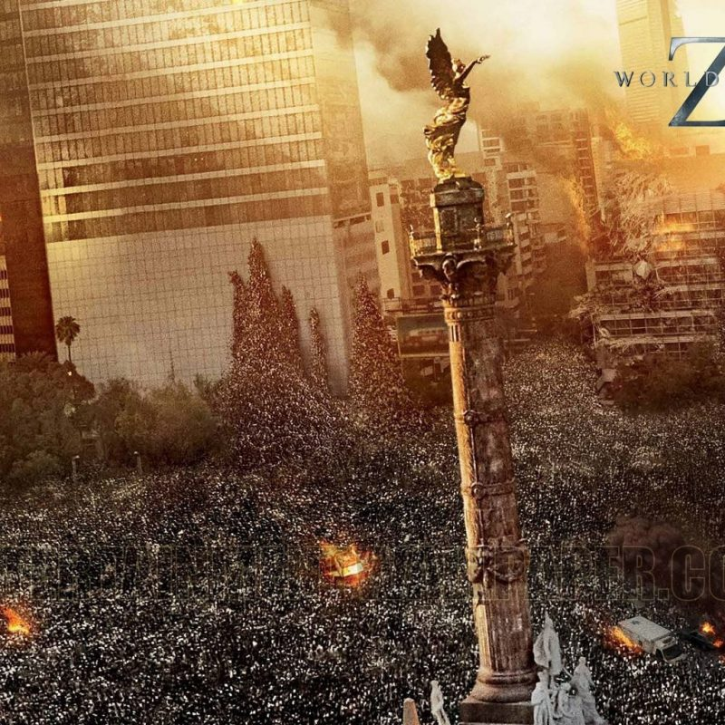 10 Most Popular World War Z Wallpaper FULL HD 1920×1080 For PC Desktop 2018 free download world war z wallpaper 10040069 1280x1024 desktop download 800x800