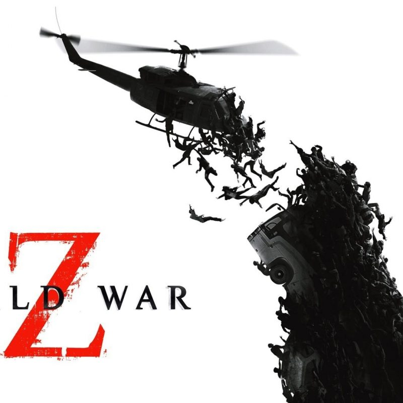 10 Most Popular World War Z Wallpaper FULL HD 1920×1080 For PC Desktop 2018 free download world war z wallpaper 134645 800x800