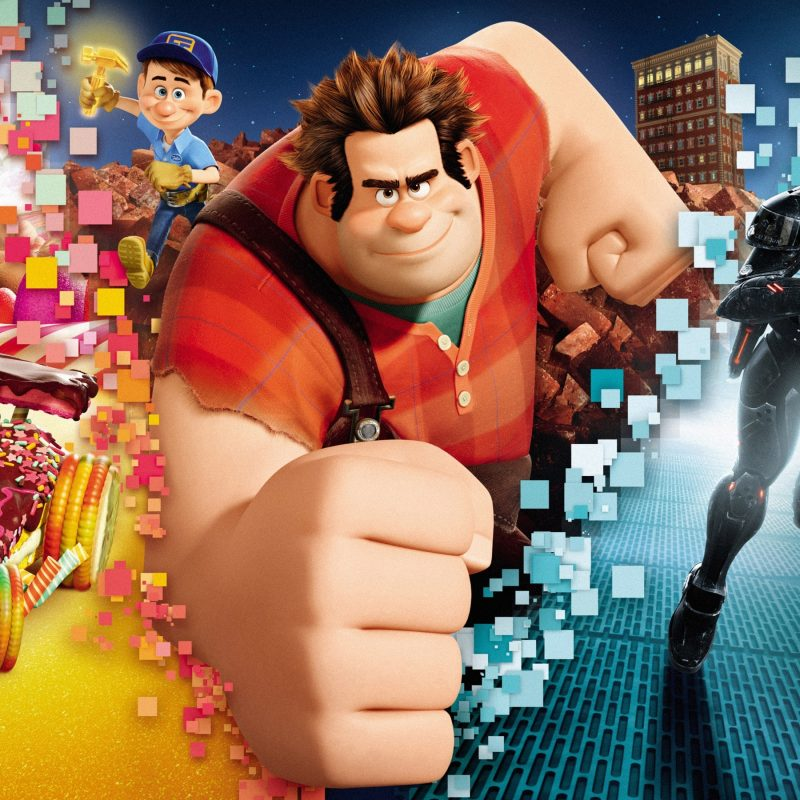 10 New Wreck It Ralph Wallpaper FULL HD 1920×1080 For PC Background 2020 free download wreck it ralph movie wallpapers hd wallpapers id 11918 800x800