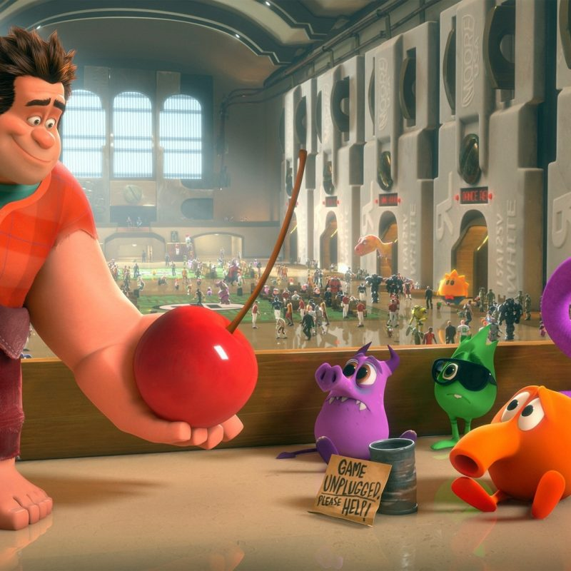 10 New Wreck It Ralph Wallpaper FULL HD 1920×1080 For PC Background 2020 free download wreck it ralph wallpaper cartoon wallpapers 15449 800x800