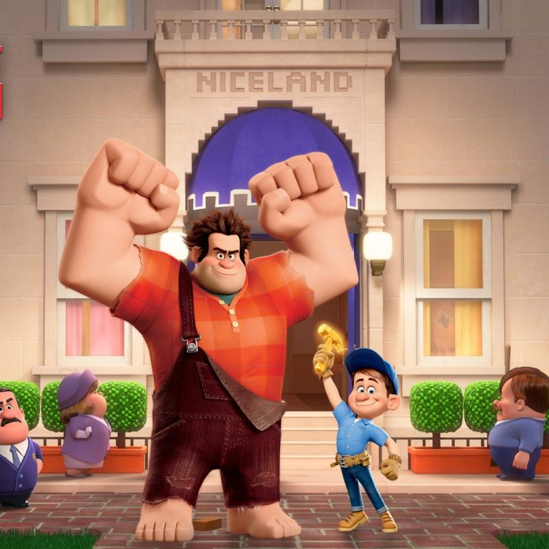 10 New Wreck It Ralph Wallpaper FULL HD 1920×1080 For PC Background 2020 free download wreck it ralph wallpapers hd wallpapers id 11858 800x800