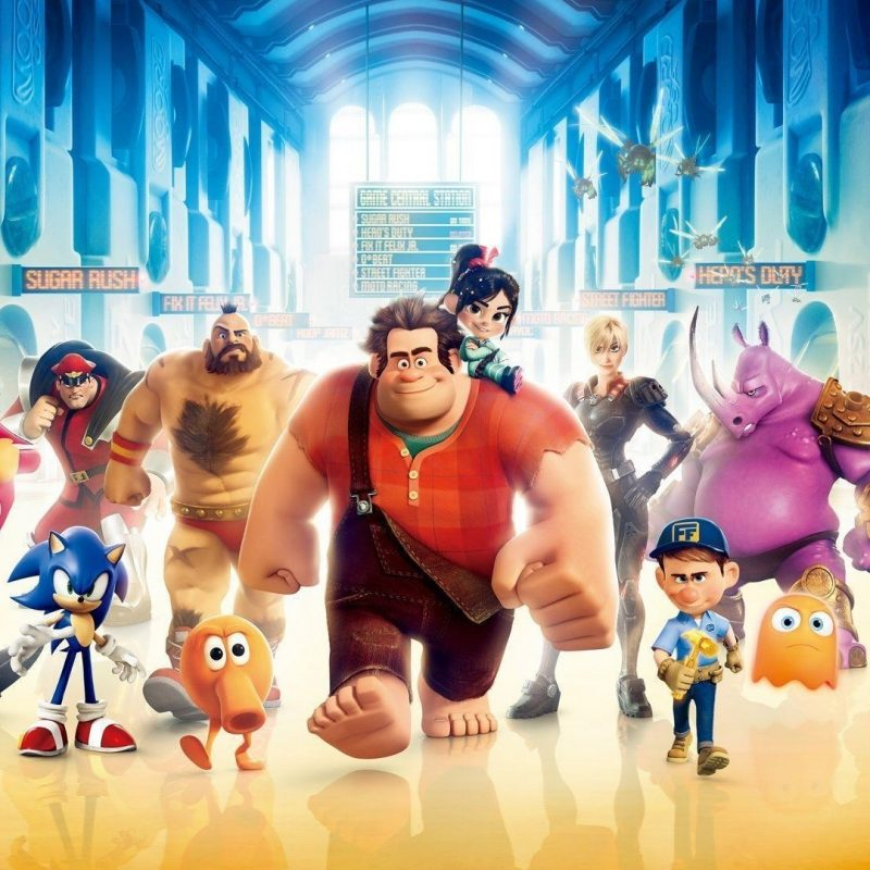 10 New Wreck It Ralph Wallpaper FULL HD 1920×1080 For PC Background 2020 free download wreck it ralph wallpapers wallpaper cave 800x800
