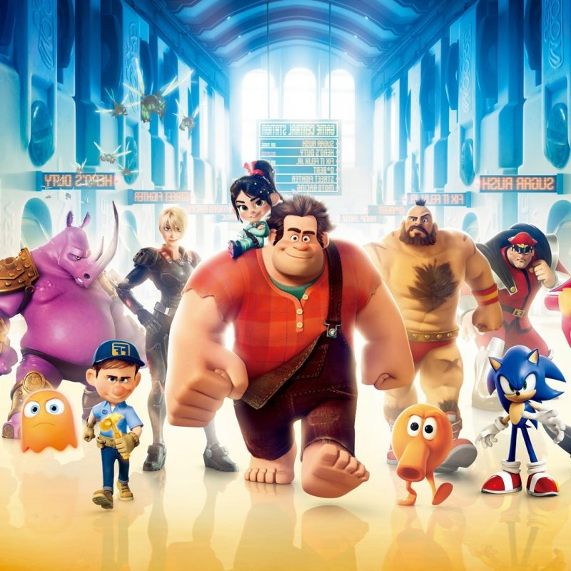 10 New Wreck It Ralph Wallpaper FULL HD 1920×1080 For PC Background 2020 free download wreck it ralph wallpapers wreck it ralph live images hd 800x800