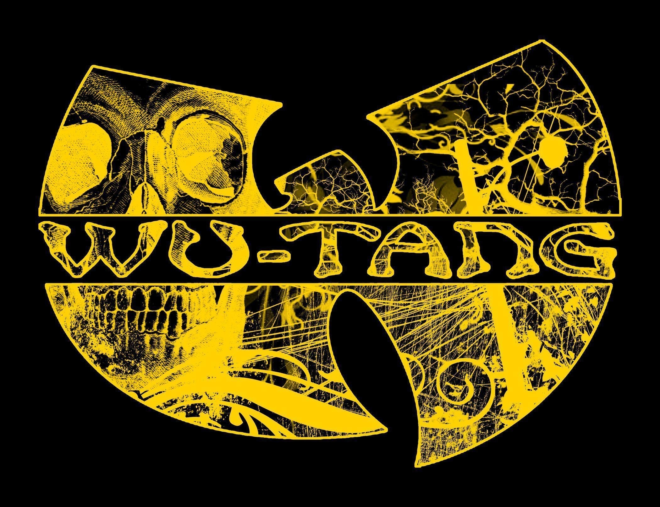 wu-tang clan wallpapers - wallpaper cave