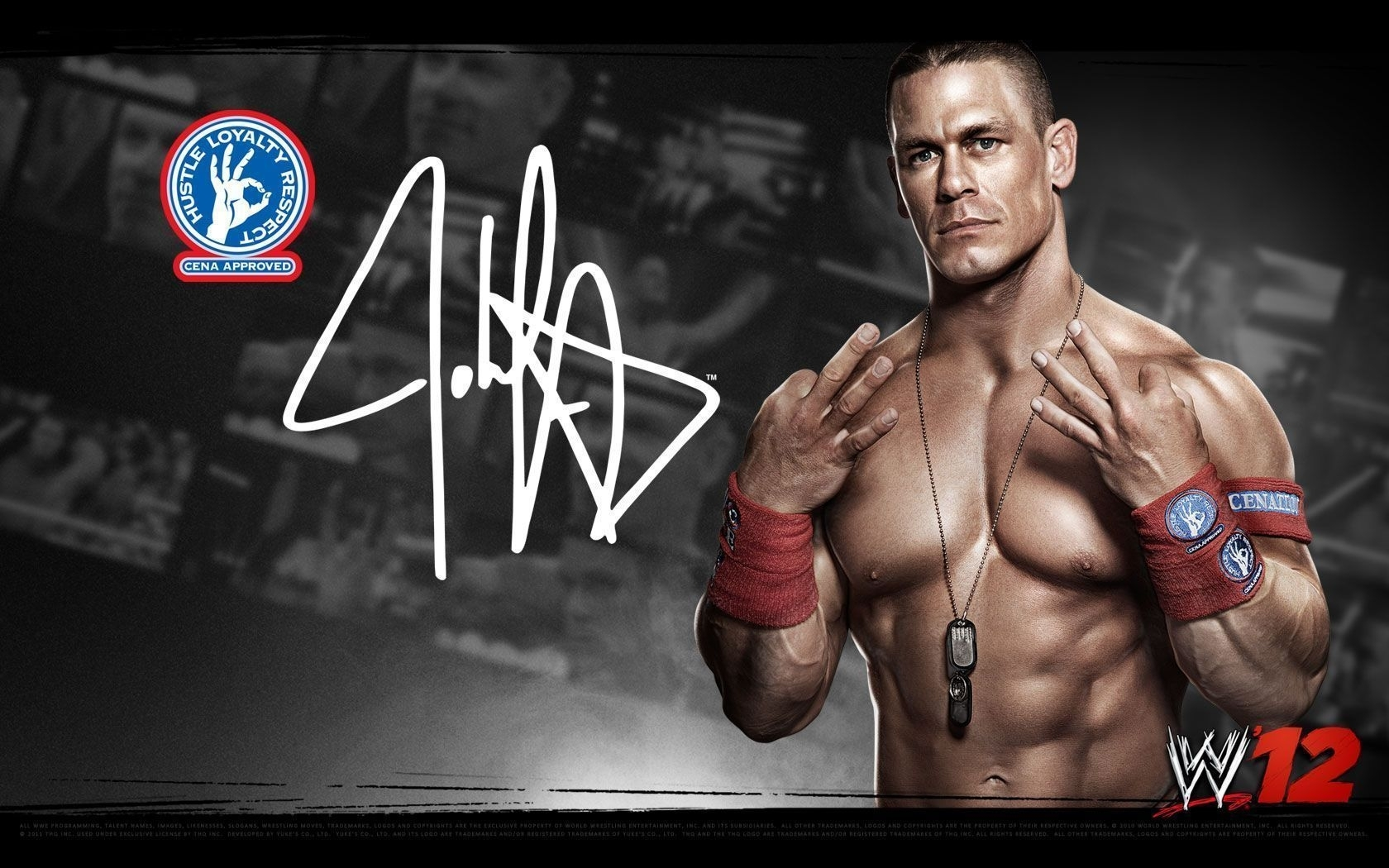 wwe images wwe 13-john cena wallpaper and background photos