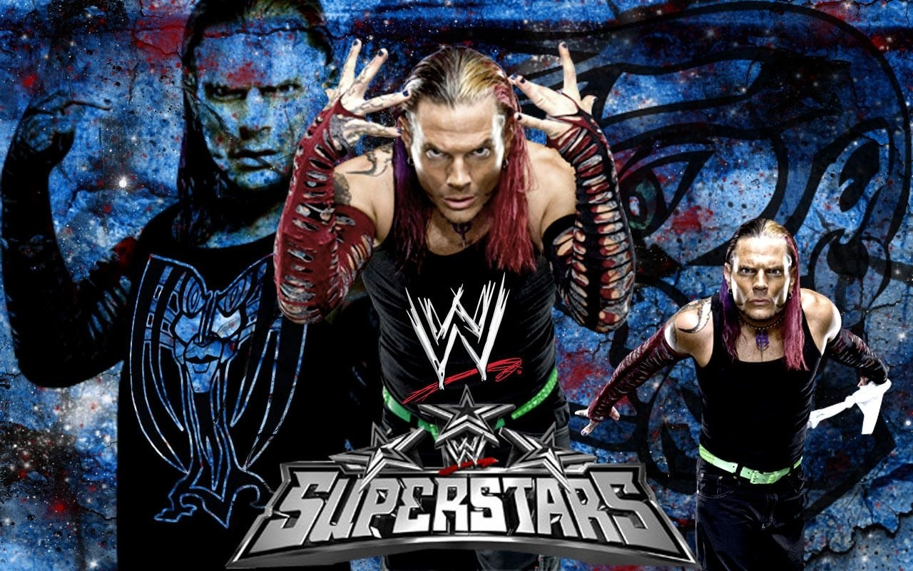 10 Top Wwe Jeff Hardy Wallpapers FULL HD 1080p For PC Desktop