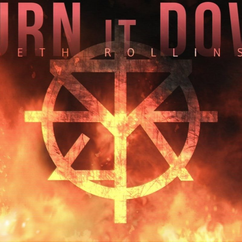 10 Best Wwe Seth Rollins Logo FULL HD 1920×1080 For PC Background 2018 free download wwe seth rollins burn it downtheacrx on deviantart 800x800