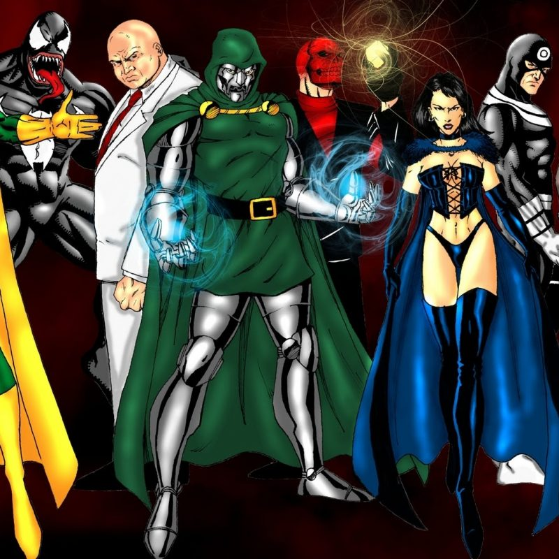 10 Latest All Marvel Villains Names And Pictures FULL HD 1080p For PC Desktop 2018 free download x men characters villains wilson art marvel villains comic book 800x800