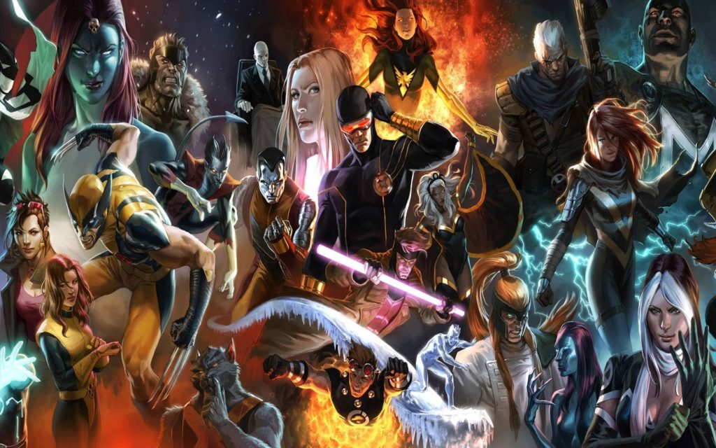10 Most Popular X Men Wallpapers FULL HD 1080p For PC Desktop 2018 free download x men wallpapers wallpaper cave 1 1024x640