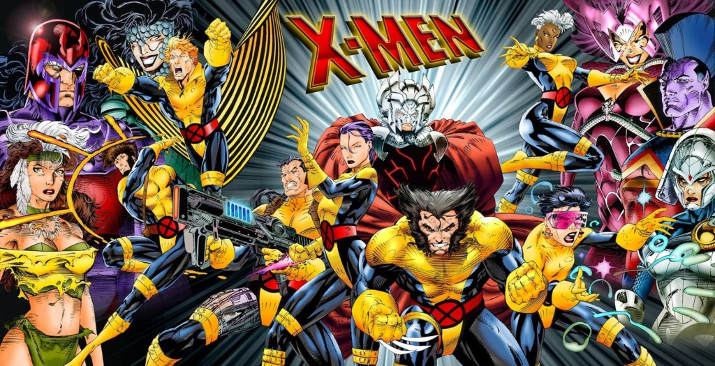 10 Most Popular X Men Wallpapers FULL HD 1080p For PC Desktop 2018 free download x men wallpapers wallpaper cave 1024x525